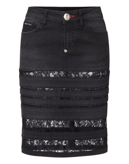 longuette skirt beautiful now