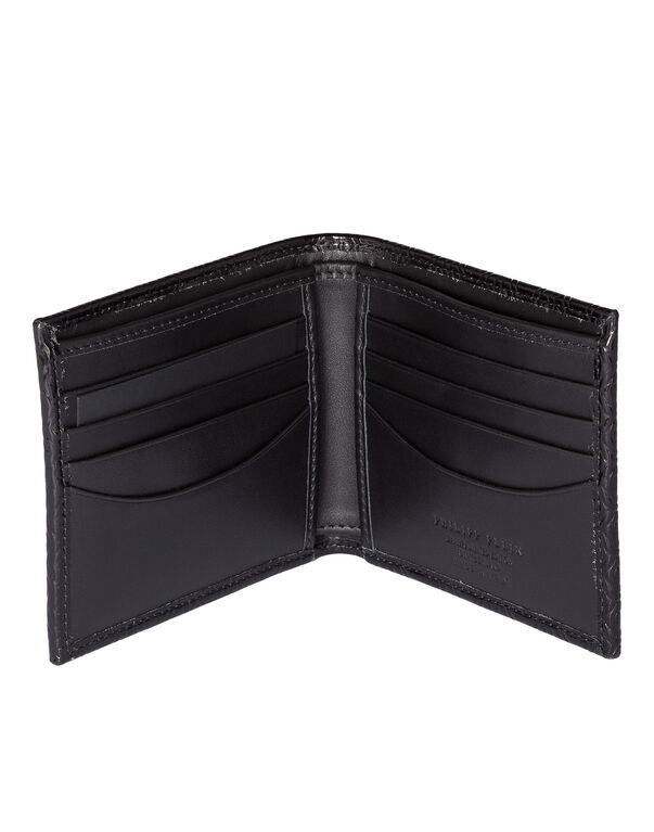"wallet ""of the night"""