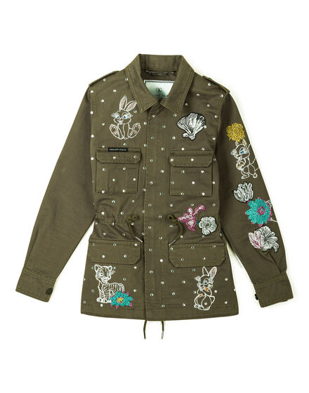 Denim Jacket Climax