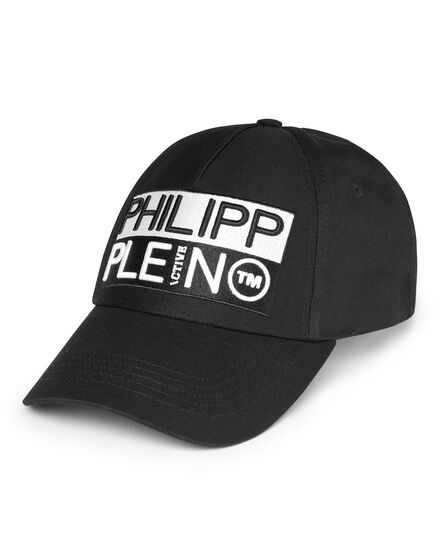 Visor Hat Philipp Plein TM