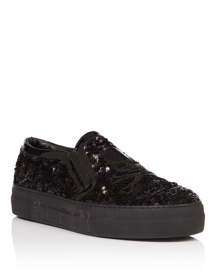 Slip on Corallo