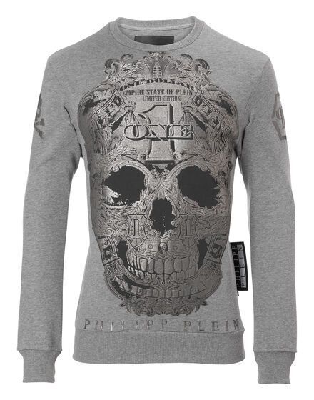 Sweatshirt LS Paltry