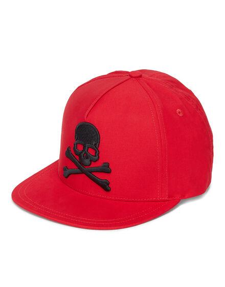 Baseball Cap Holly