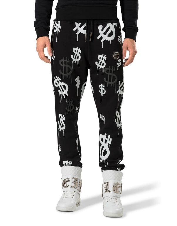 "Jogging Trousers ""Dollar boy"""