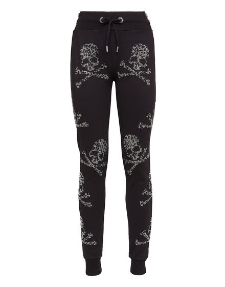 Jogging Trousers Light Gia