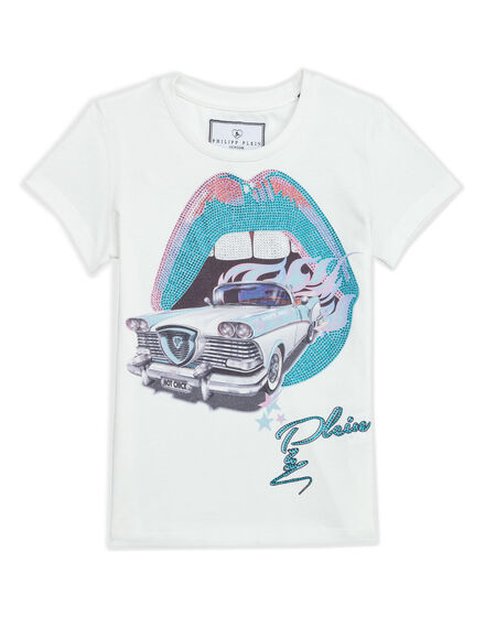 T-shirt Baby vintage