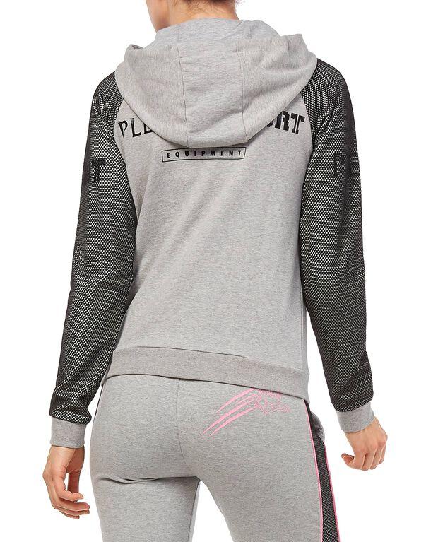 "Hoodie Sweatjacket ""Barton Hill"""