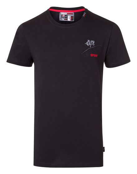 T-shirt Round Neck SS Aerea
