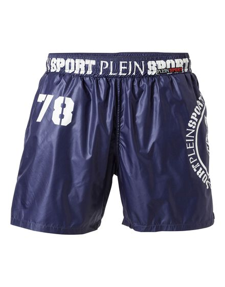 Short Trousers Adam