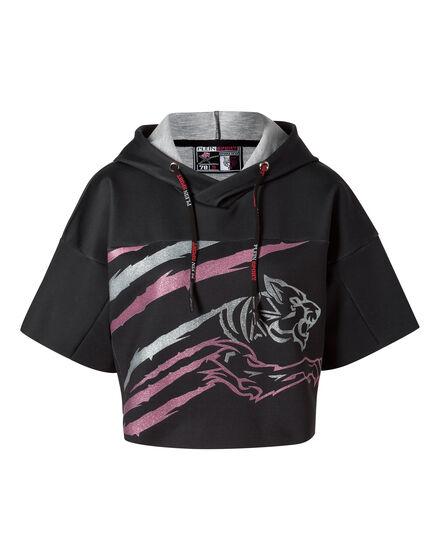 Hoodie sweatshirt Deep Cardio
