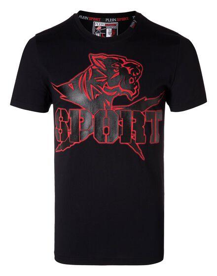 T-shirt Round Neck SS Abass