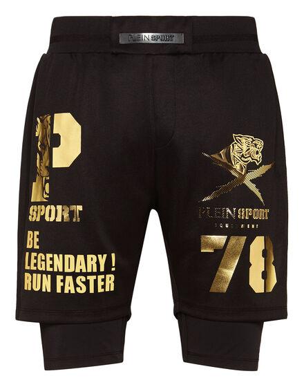 Jogging Shorts Legendary