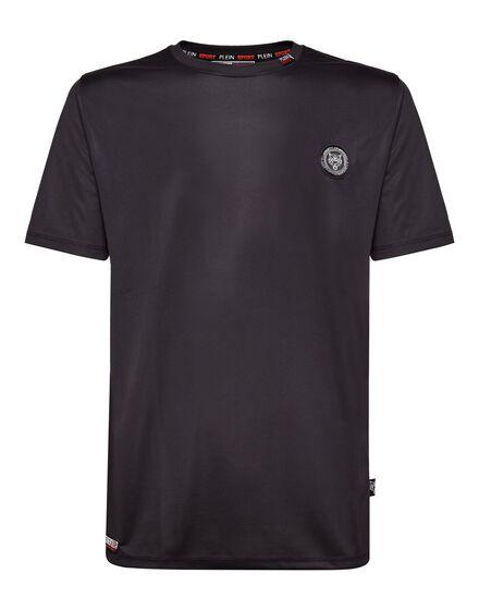 T-shirt Round Neck SS  Luka