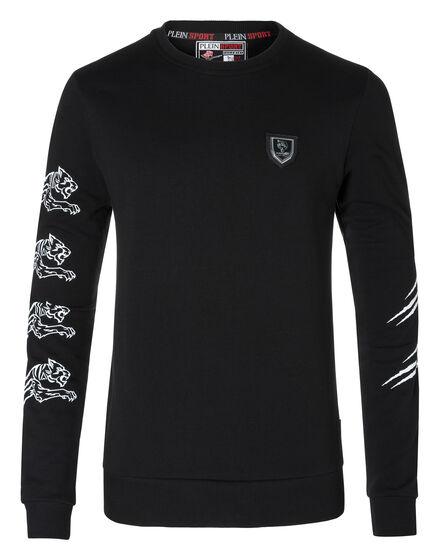 Sweatshirt LS Respect