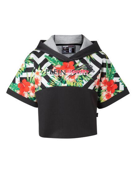Hoodie sweatshirt Cardio One