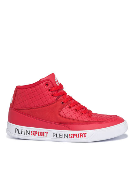 Hi-Top Sneakers nineteen