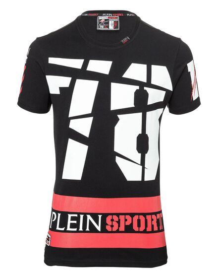 T-shirt Round Neck SS Kurt