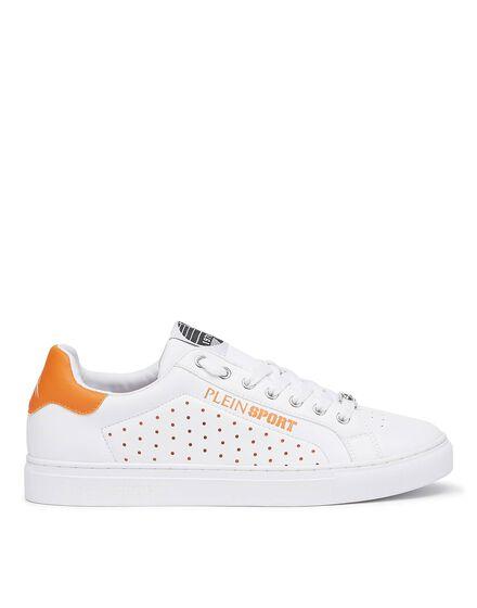 Lo-Top Sneakers Wide