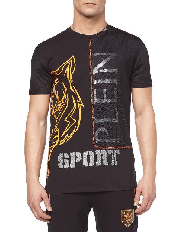 "T-shirt Round Neck SS ""Rafael"""