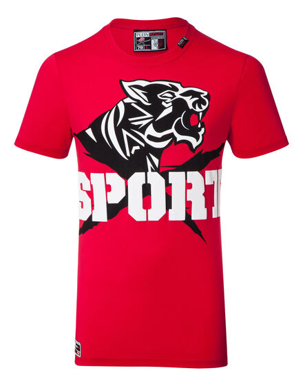 T-shirt Round Neck SS Whip