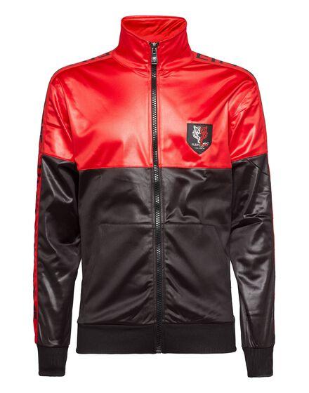 Jogging Jacket Fine