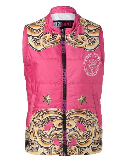 Jogging Vest Goldy Baroque