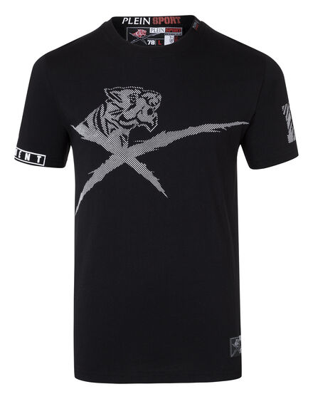 T-shirt Round Neck SS Roba
