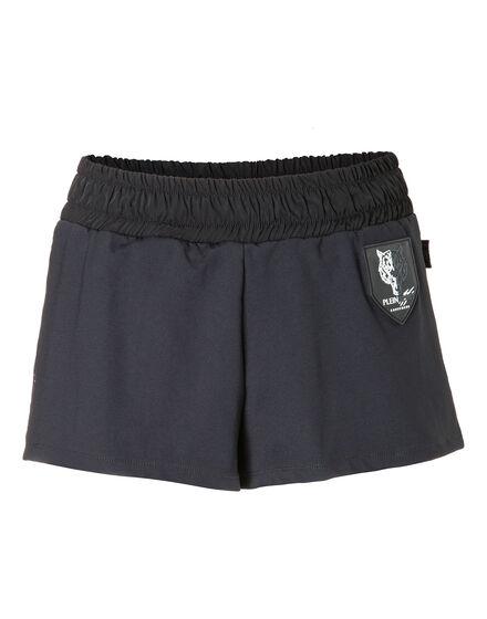 Jogging Shorts Jump Down