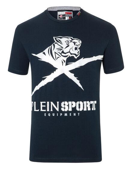 T-shirt Round Neck SS Boris