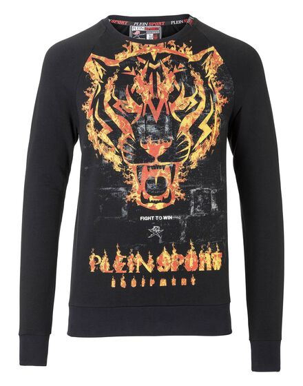 Sweatshirt LS Hot
