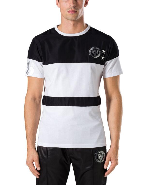 """T-shirt Round Neck SS """"Malcom"""" -P"""