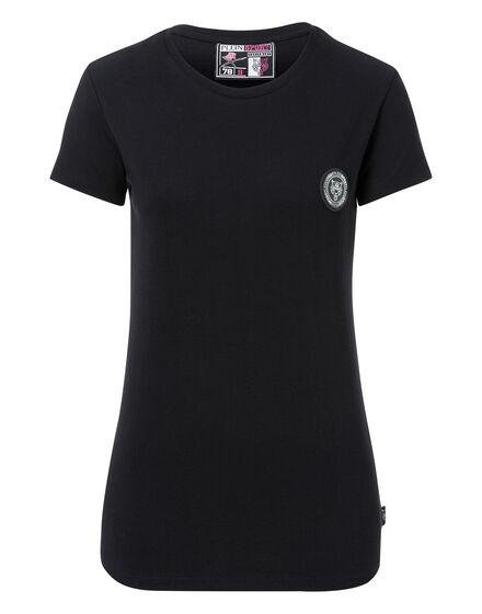 T-shirt Round Neck SS Vary
