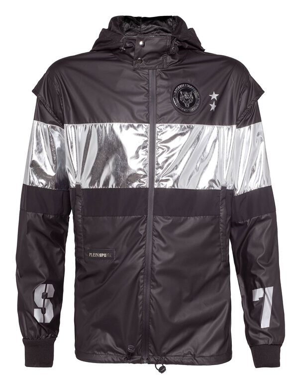 "Nylon Jacket ""Nimble"" -P"