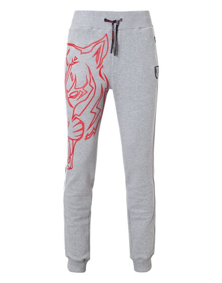 Jogging Trousers Facebuster