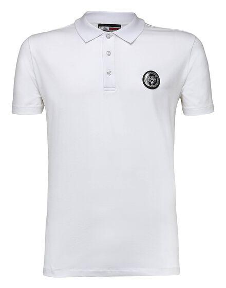 Polo shirt SS Go fast