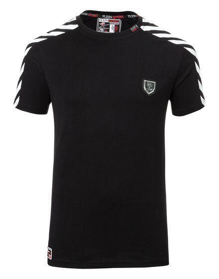 T-shirt Round Neck SS Gts