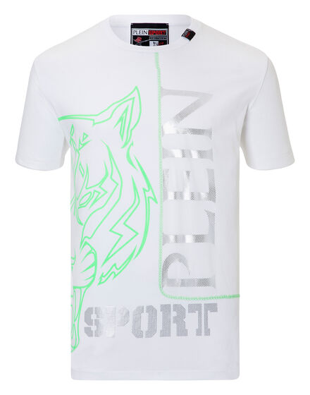T-shirt Round Neck SS Rafael