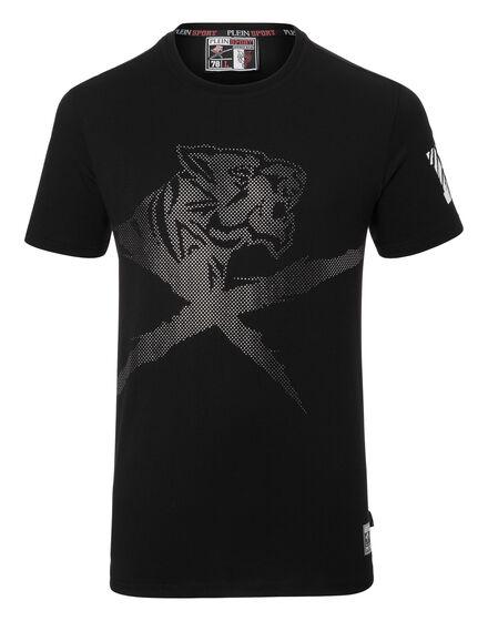 T-shirt Round Neck SS Alvin