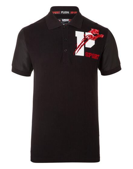 Polo shirt SS Jersey