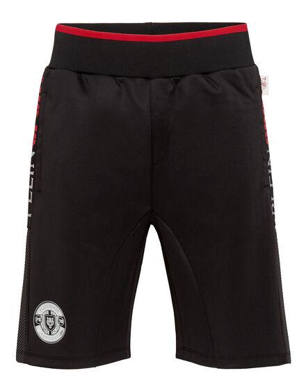 Jogging Shorts PS tiger