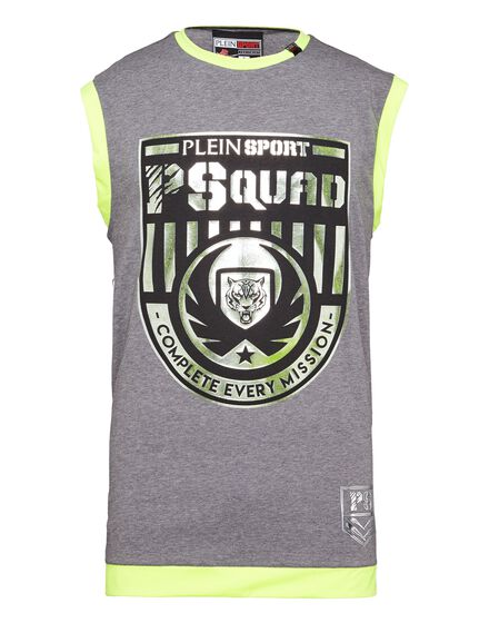 Tank top Mission squad