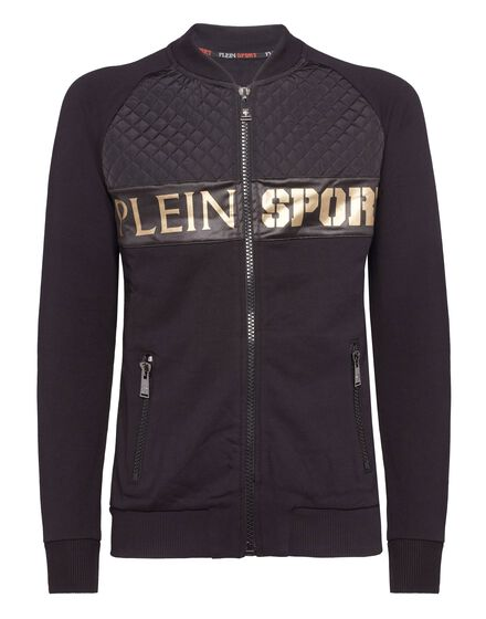 Jogging Jacket Gold baby