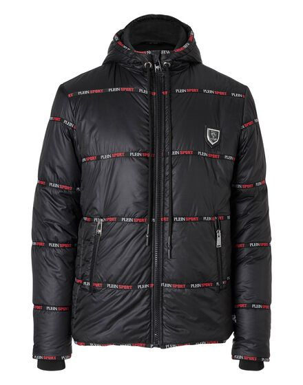 Down Jacket Padded