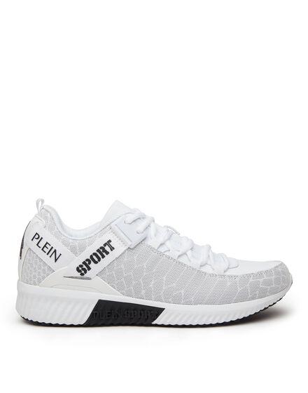 Hi-Top Sneakers Adrian
