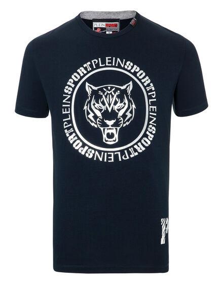 T-shirt Round Neck SS Ivan