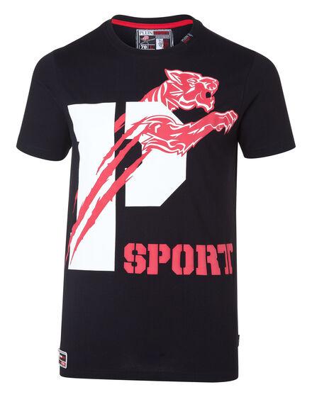 T-shirt Round Neck SS Slam