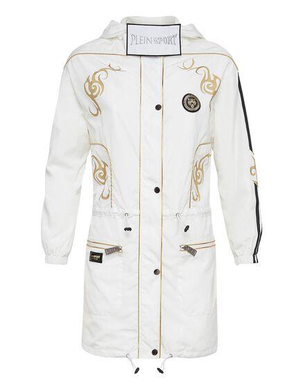 Nylon Jacket Hold Tight -P