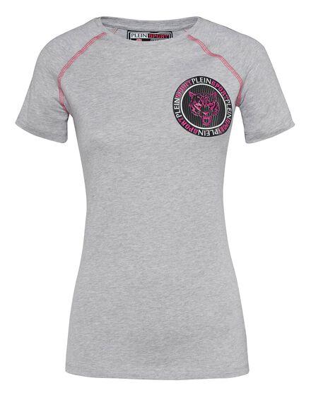 T-shirt Round Neck SS Biie