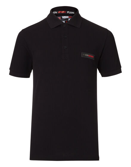 Polo shirt SS Ezzard