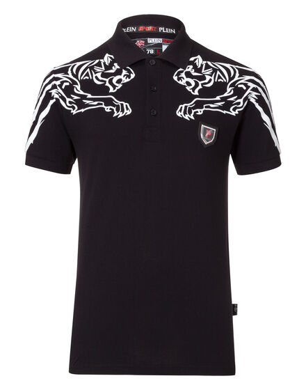 Polo shirt SS George